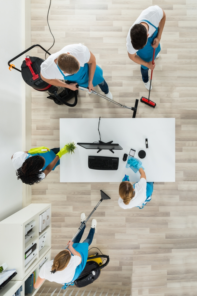 Premiere Cleaning-Office Cleaning-in-Dubai